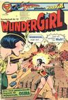 Cover for Wundergirl (Egmont Ehapa, 1976 series) #18