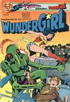 Cover for Wundergirl (Egmont Ehapa, 1976 series) #23