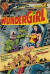 Cover for Wundergirl (Egmont Ehapa, 1976 series) #34