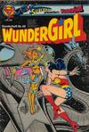 Cover for Wundergirl (Egmont Ehapa, 1976 series) #40
