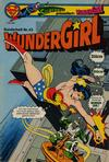 Cover for Wundergirl (Egmont Ehapa, 1976 series) #43
