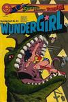 Cover for Wundergirl (Egmont Ehapa, 1976 series) #45