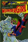 Cover for Wundergirl (Egmont Ehapa, 1976 series) #47