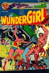 Cover for Wundergirl (Egmont Ehapa, 1976 series) #1/1980