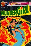 Cover for Wundergirl (Egmont Ehapa, 1976 series) #3/1980