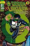 Cover for Green Lantern Die ersten Abenteuer (Dino Verlag, 1999 series) #1