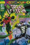 Cover for Green Lantern Die ersten Abenteuer (Dino Verlag, 1999 series) #3
