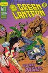Cover for Green Lantern Die ersten Abenteuer (Dino Verlag, 1999 series) #7