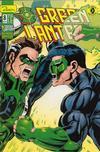 Cover for Green Lantern Die ersten Abenteuer (Dino Verlag, 1999 series) #8