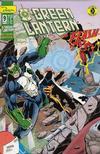Cover for Green Lantern Die ersten Abenteuer (Dino Verlag, 1999 series) #9
