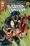 Cover for Green Lantern Die ersten Abenteuer (Dino Verlag, 1999 series) #10