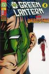 Cover for Green Lantern Die ersten Abenteuer (Dino Verlag, 1999 series) #11