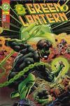 Cover for Green Lantern Die ersten Abenteuer (Dino Verlag, 1999 series) #13