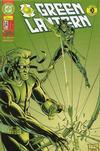 Cover for Green Lantern Die ersten Abenteuer (Dino Verlag, 1999 series) #14