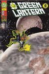 Cover for Green Lantern Die ersten Abenteuer (Dino Verlag, 1999 series) #15