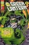 Cover for Green Lantern Die ersten Abenteuer (Dino Verlag, 1999 series) #16