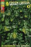 Cover for Green Lantern Die ersten Abenteuer (Dino Verlag, 1999 series) #17