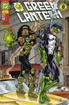 Cover for Green Lantern Die ersten Abenteuer (Dino Verlag, 1999 series) #19