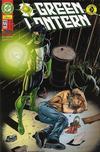 Cover for Green Lantern Die ersten Abenteuer (Dino Verlag, 1999 series) #22