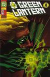 Cover for Green Lantern Die ersten Abenteuer (Dino Verlag, 1999 series) #24
