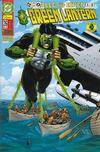 Cover for Green Lantern Die ersten Abenteuer (Dino Verlag, 1999 series) #26