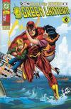Cover for Green Lantern Die ersten Abenteuer (Dino Verlag, 1999 series) #27