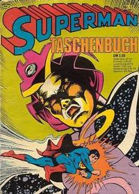 Cover Thumbnail for Superman Taschenbuch (Egmont Ehapa, 1976 series) #11