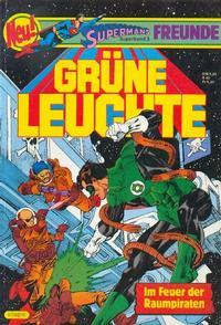 Cover Thumbnail for Supermans Freunde (Egmont Ehapa, 1984 series) #3