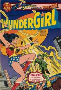 Cover Thumbnail for Wundergirl (Egmont Ehapa, 1976 series) #28