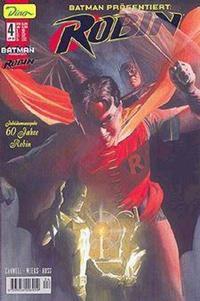Cover Thumbnail for Batman präsentiert (Dino Verlag, 1999 series) #4