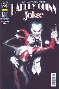 Cover Thumbnail for Batman präsentiert (Dino Verlag, 1999 series) #7