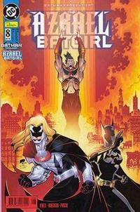 Cover Thumbnail for Batman präsentiert (Dino Verlag, 1999 series) #8