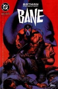 Cover Thumbnail for Batman Sonderband (Dino Verlag, 1997 series) #3 - Bane
