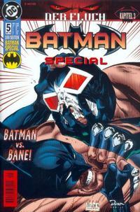 Cover Thumbnail for Batman Special (Dino Verlag, 1997 series) #5