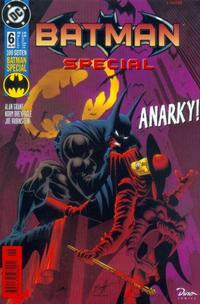 Cover Thumbnail for Batman Special (Dino Verlag, 1997 series) #6