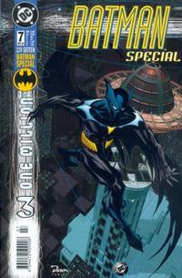 Cover Thumbnail for Batman Special (Dino Verlag, 1997 series) #7