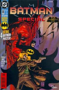 Cover Thumbnail for Batman Special (Dino Verlag, 1997 series) #8