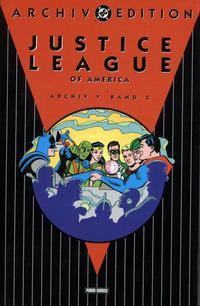 Cover Thumbnail for DC Archiv Edition (Panini Deutschland, 2001 ? series) #13