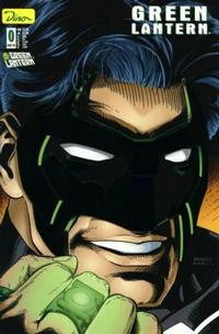 Cover Thumbnail for Green Lantern (Dino Verlag, 1999 series) #0