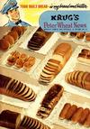 Cover for Peter Wheat News (Peter Wheat Bread and Bakers Associates, 1948 series) #61