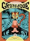 Cover for Grotesque (Fantagraphics, 2007 series) #1