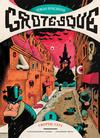 Cover for Grotesque (Fantagraphics, 2007 series) #2