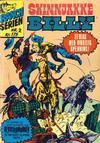 Cover for Ranchserien (Illustrerte Klassikere / Williams Forlag, 1968 series) #2