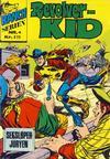 Cover for Ranchserien (Illustrerte Klassikere / Williams Forlag, 1968 series) #4