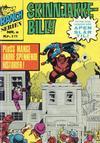 Cover for Ranchserien (Illustrerte Klassikere / Williams Forlag, 1968 series) #9