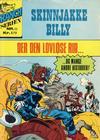 Cover for Ranchserien (Illustrerte Klassikere / Williams Forlag, 1968 series) #11