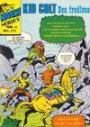 Cover for Ranchserien (Illustrerte Klassikere / Williams Forlag, 1968 series) #15
