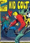Cover for Ranchserien (Illustrerte Klassikere / Williams Forlag, 1968 series) #35