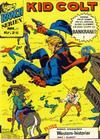 Cover for Ranchserien (Illustrerte Klassikere / Williams Forlag, 1968 series) #37