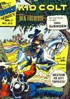 Cover for Ranchserien (Illustrerte Klassikere / Williams Forlag, 1968 series) #43